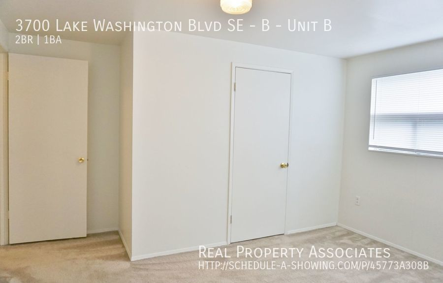 3700 Lake Washington Blvd SE - B, Unit B, Bellevue WA 9806 - Photo 12