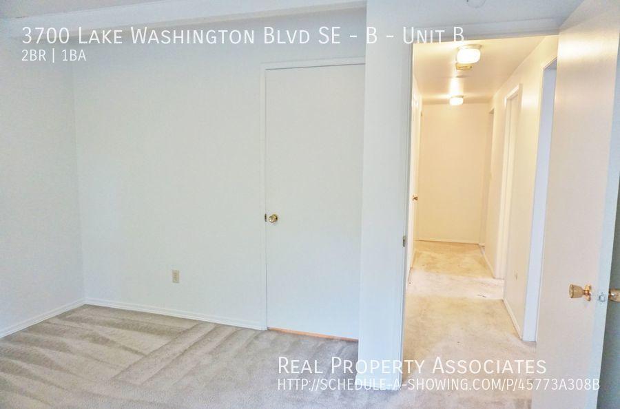 3700 Lake Washington Blvd SE - B, Unit B, Bellevue WA 9806 - Photo 15