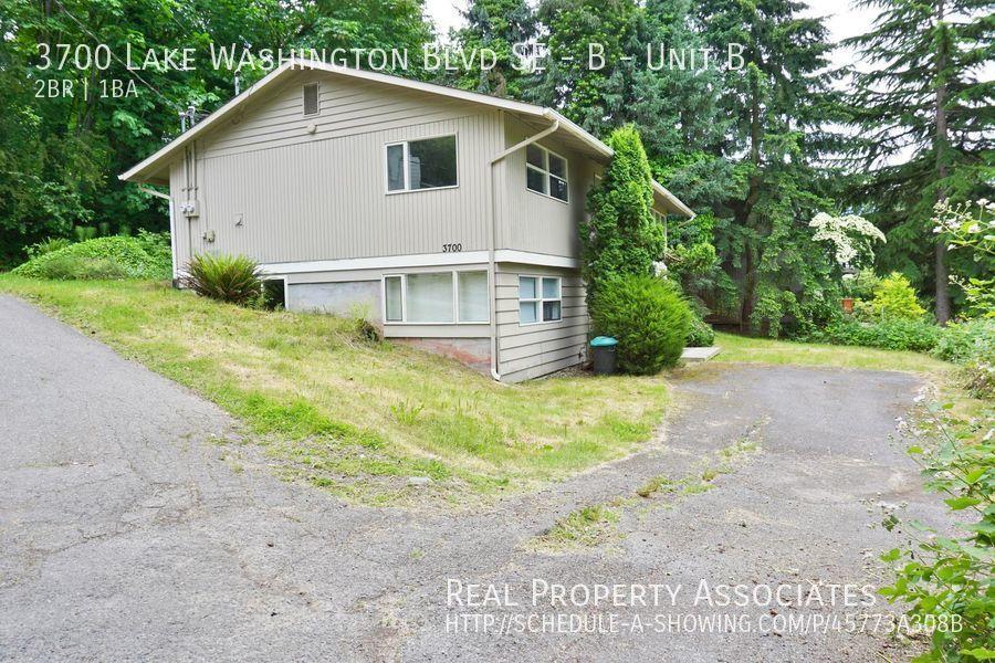 3700 Lake Washington Blvd SE - B, Unit B, Bellevue WA 9806 - Photo 21