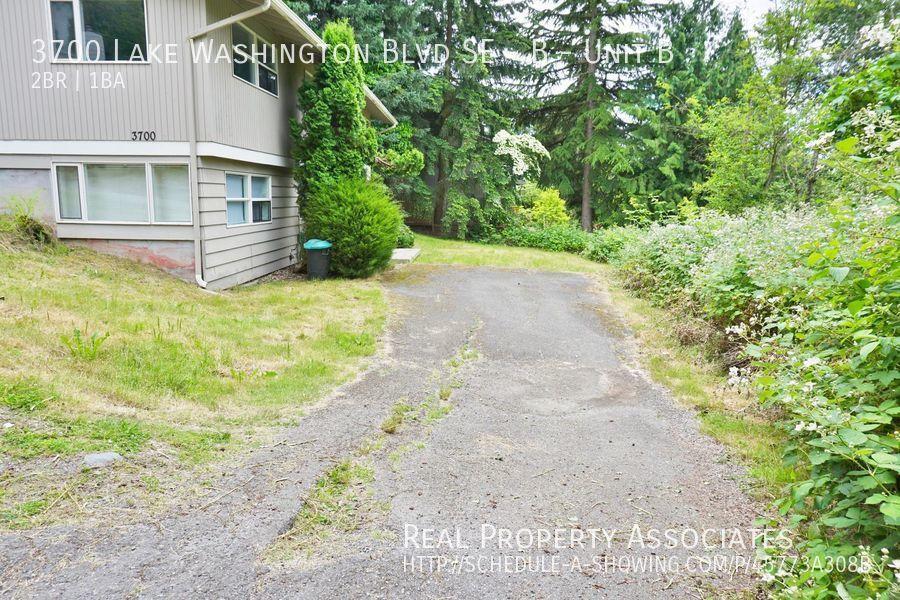 3700 Lake Washington Blvd SE - B, Unit B, Bellevue WA 9806 - Photo 22