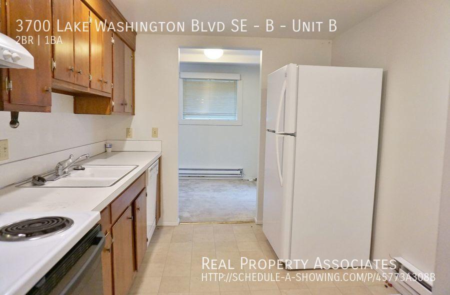 3700 Lake Washington Blvd SE - B, Unit B, Bellevue WA 9806 - Photo 27