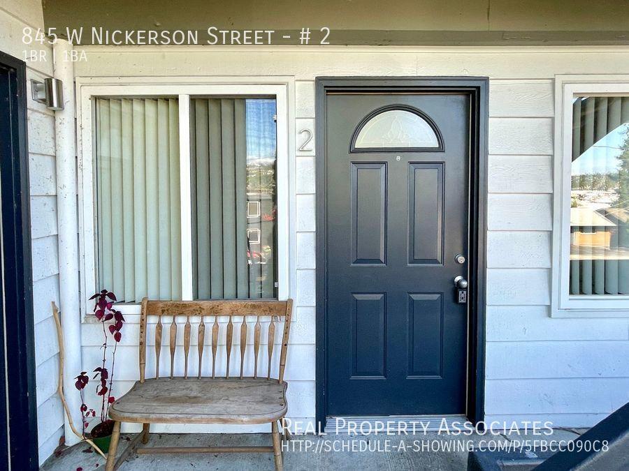 845 W Nickerson Street, # 2, Seattle WA 98119 Photo
