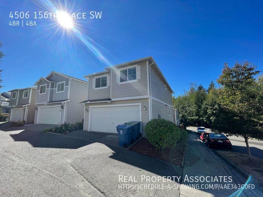 4506 156th Place SW, Lynnwood WA 98087 - Photo 27