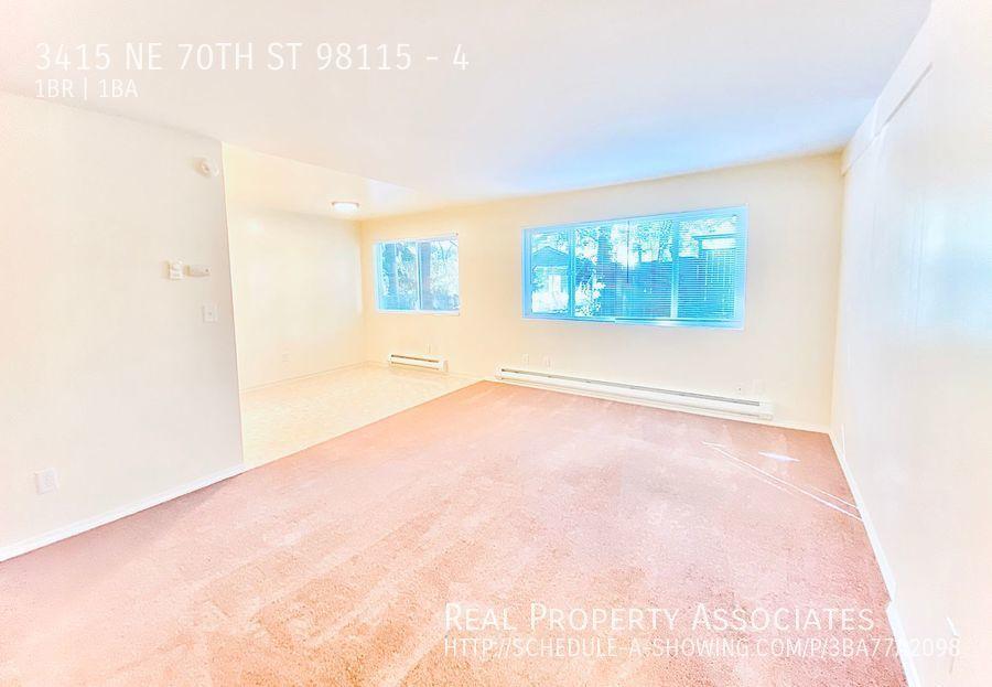 3415 NE 70TH ST 98115, 4, Seattle WA 98115 - Photo 3