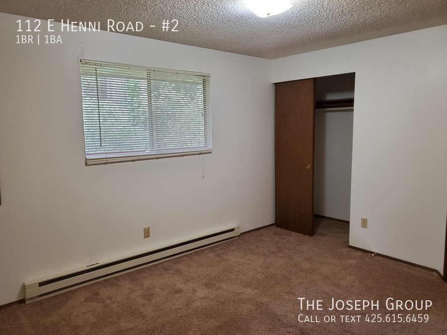 K452) 1 Bedroom Apartment north of Oak Harbor! Schedule a viewing Today! - Photo 5
