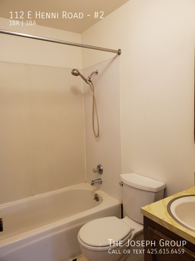 K452) 1 Bedroom Apartment north of Oak Harbor! Schedule a viewing Today! - Photo 8