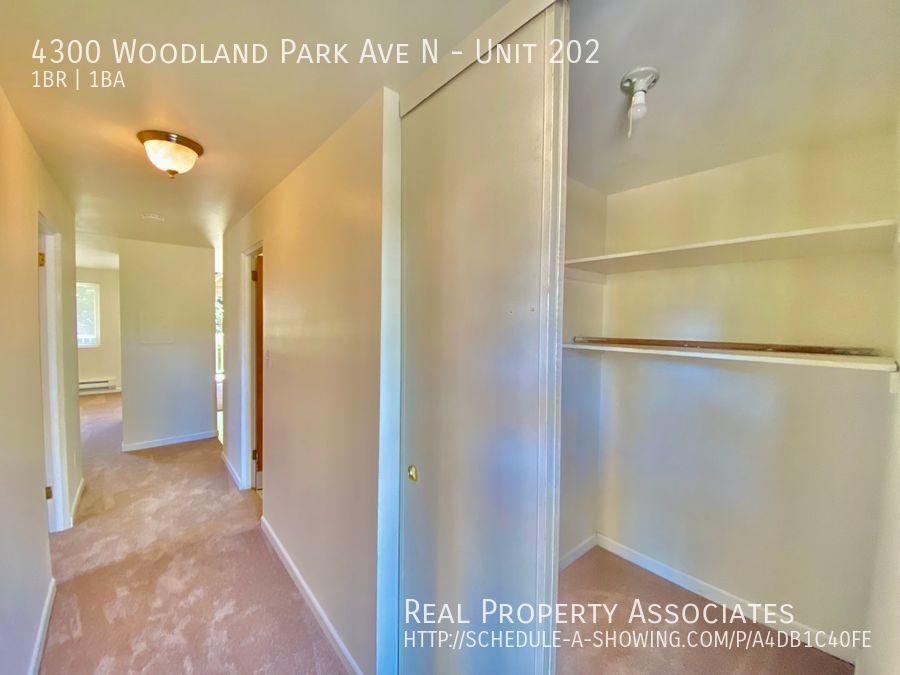 4300 Woodland Park Ave N, Unit 202, Seattle WA 98103 - Photo 3