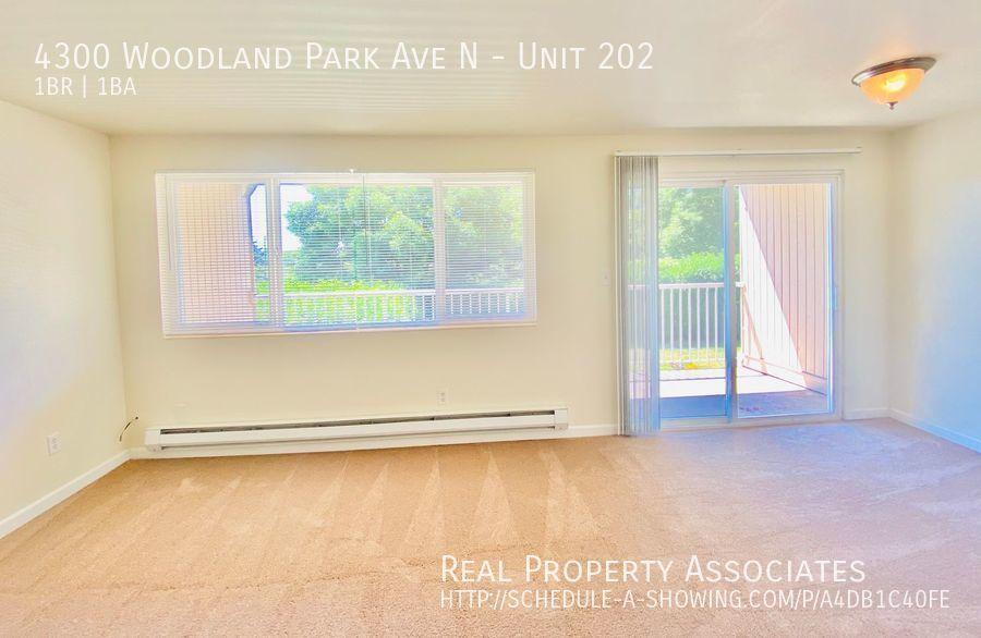 4300 Woodland Park Ave N, Unit 202, Seattle WA 98103 - Photo 4