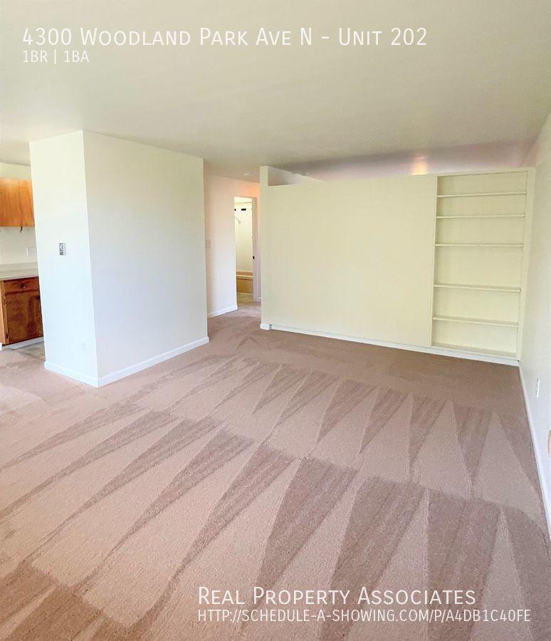 4300 Woodland Park Ave N, Unit 202, Seattle WA 98103 - Photo 8