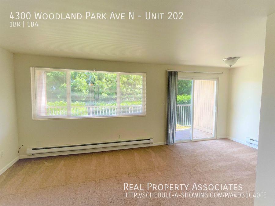 4300 Woodland Park Ave N, Unit 202, Seattle WA 98103 - Photo 6