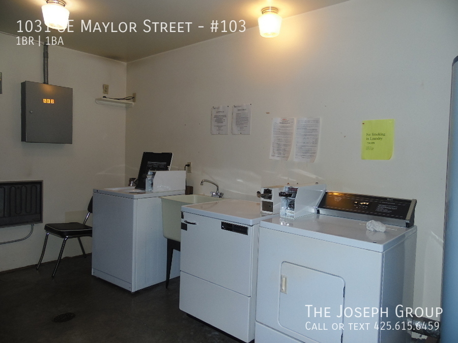 (K585) 1 Bedroom Apartment with Water View in Downtown Oak Harbor! - Photo 7
