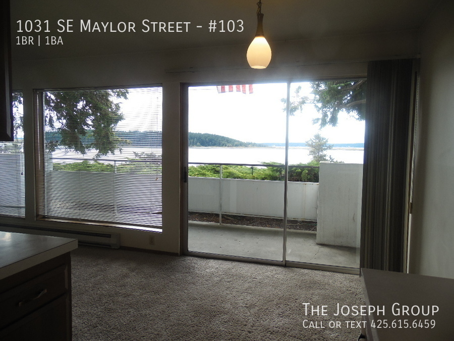 (K585) 1 Bedroom Apartment with Water View in Downtown Oak Harbor! - Photo 9