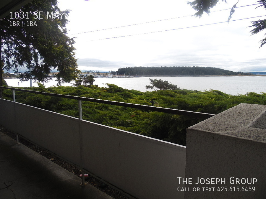 (K585) 1 Bedroom Apartment with Water View in Downtown Oak Harbor! - Photo 20