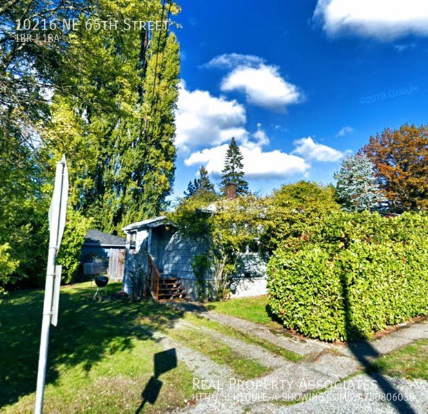 10216 NE 65th Street, Kirkland WA 98033 Photo