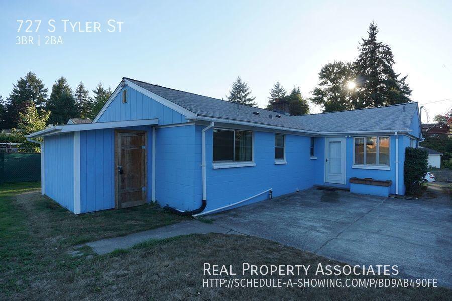727 S Tyler St, Tacoma WA 98405 - Photo 23