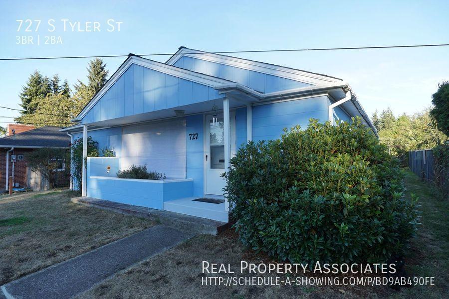727 S Tyler St, Tacoma WA 98405 - Photo 25