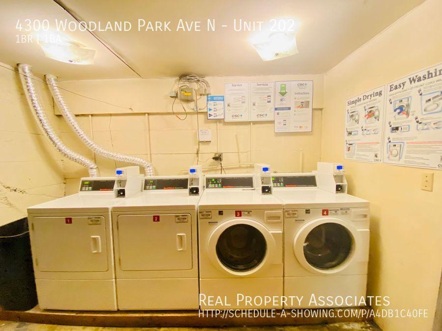 4300 Woodland Park Ave N, Unit 202, Seattle WA 98103 - Photo 13