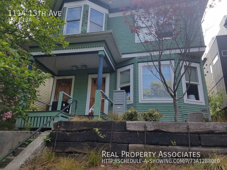 1114 13th Ave, Seattle WA 98122 Photo