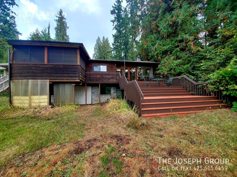 Beautiful lakefront home minutes from town! - Photo 6
