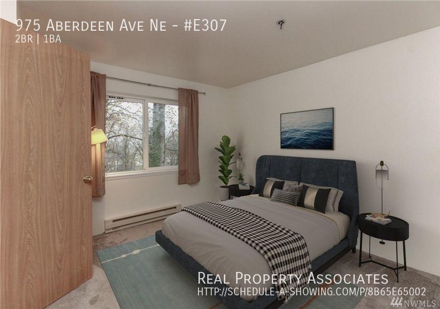 975 Aberdeen Ave Ne, #E307, Renton WA 98056 - Photo 11