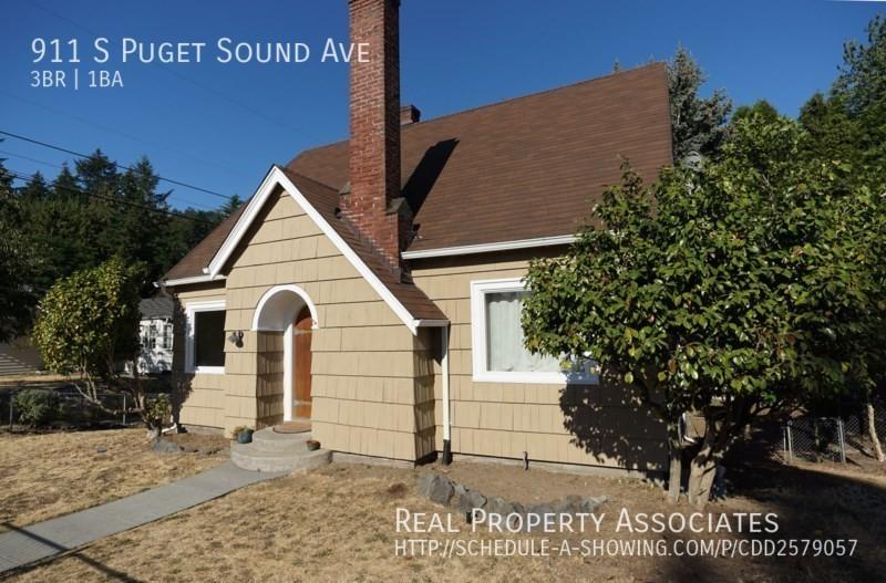 911 S Puget Sound Ave, Tacoma WA 98405 - Photo 2