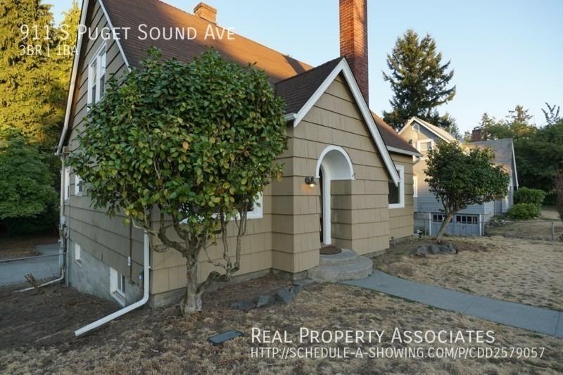 911 S Puget Sound Ave, Tacoma WA 98405 - Photo 3