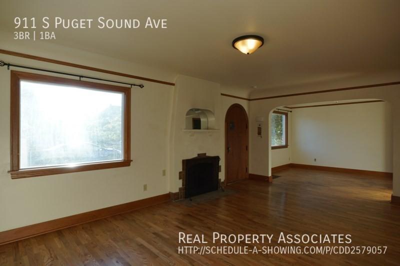 911 S Puget Sound Ave, Tacoma WA 98405 - Photo 4