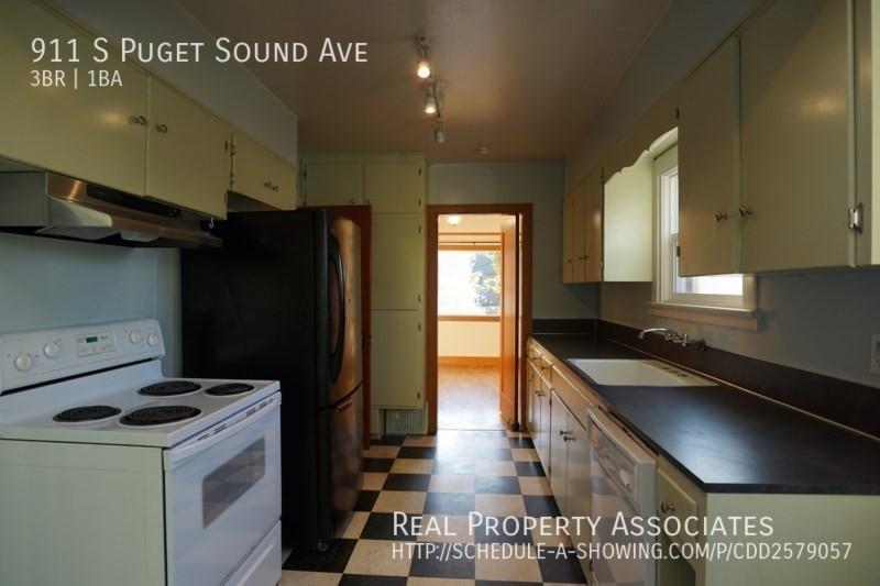 911 S Puget Sound Ave, Tacoma WA 98405 - Photo 8