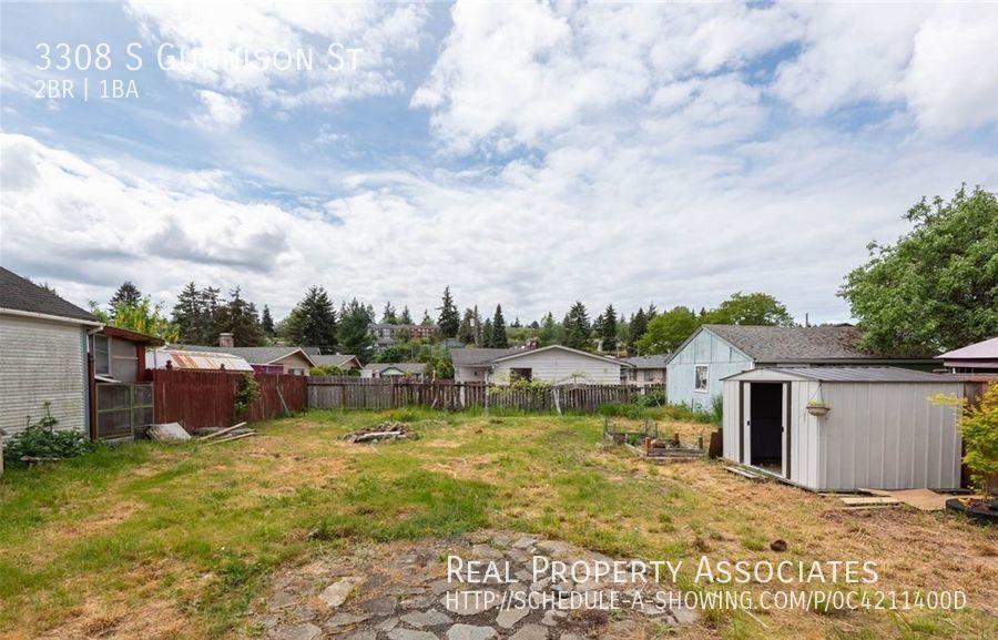 3308 S Gunnison St, Tacoma WA 98409 - Photo 14