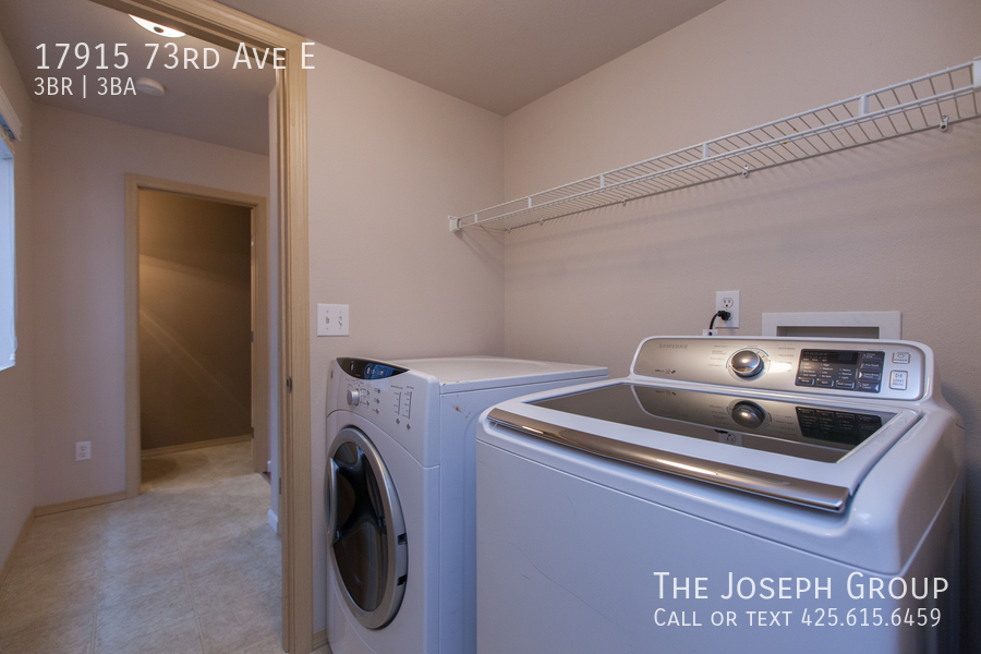Beautiful 3/bd 2.5ba Puyallup home is move-in ready! - Photo 22