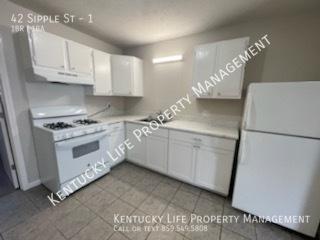 Apartment for Rent in Stanton