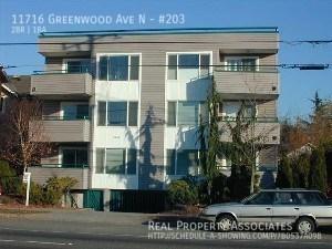 11716 Greenwood Ave N, #203, Seattle WA 98133 Photo