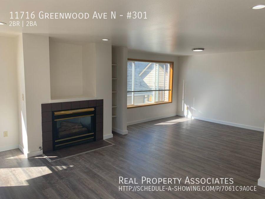 11716 Greenwood Ave N, #301, Seattle WA 98133 - Photo 3