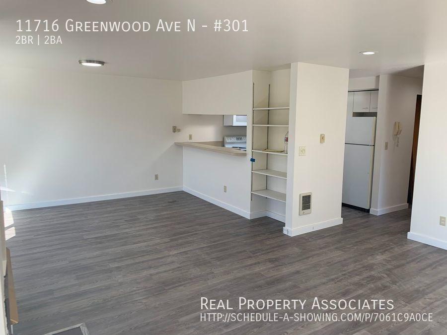 11716 Greenwood Ave N, #301, Seattle WA 98133 - Photo 4