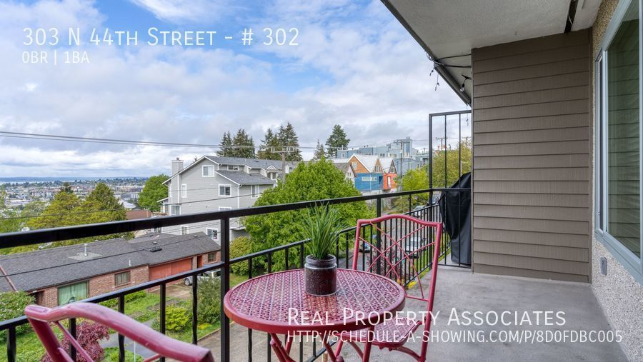 303 N 44th Street, # 302, Seattle WA 98107 Photo