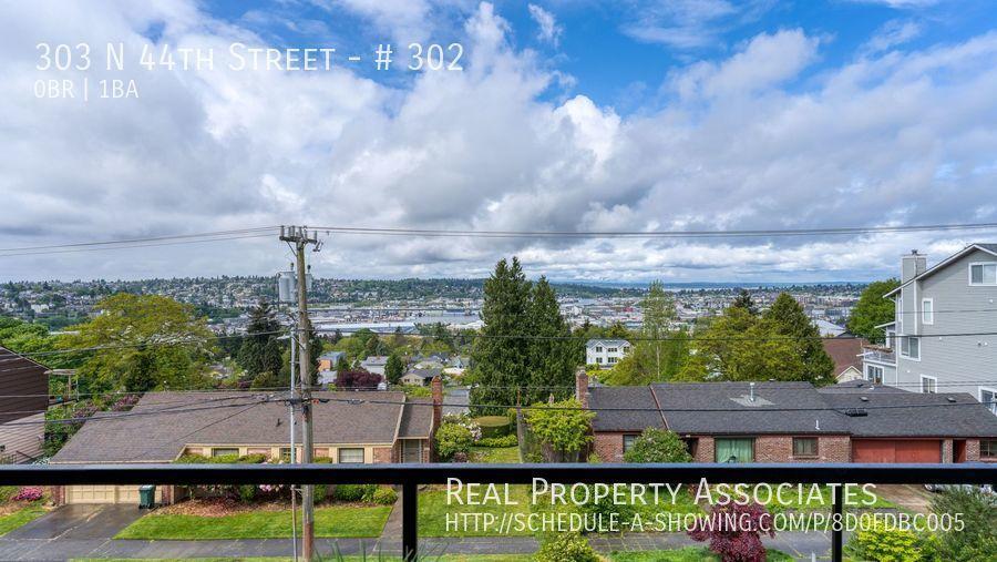 303 N 44th Street, # 302, Seattle WA 98107 - Photo 2