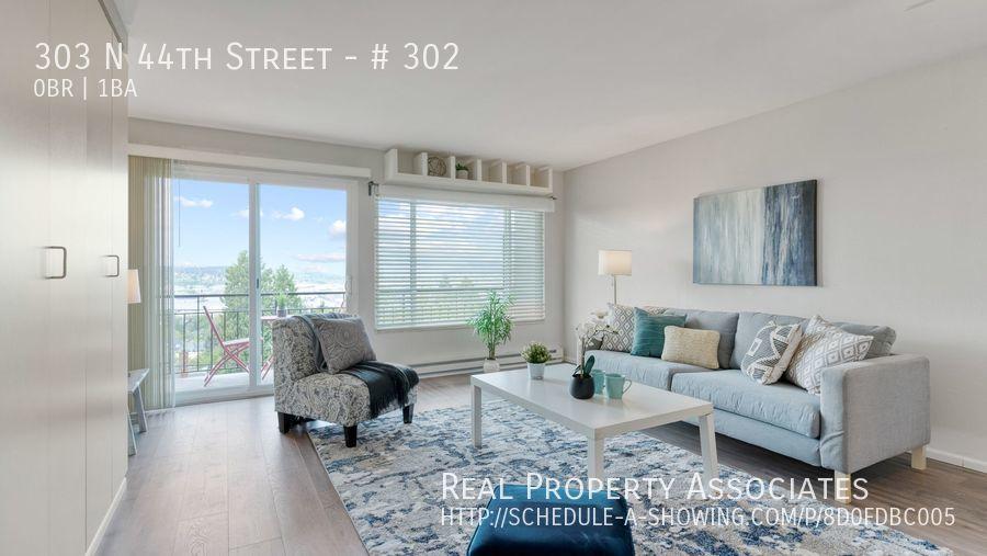 303 N 44th Street, # 302, Seattle WA 98107 - Photo 3