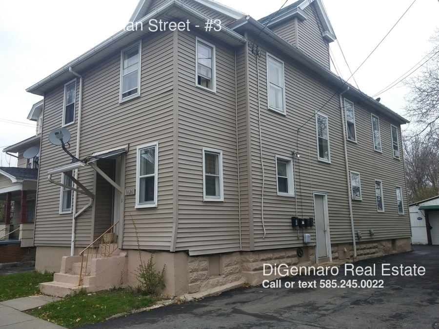 Rochester 2 Bedroom Rental At 1626 N Goodman St Rochester Ny 14609 3 795 Apartable
