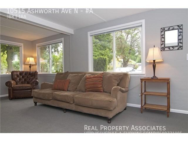 10515 Ashworth Ave N, #A, Seattle WA 98133 - Photo 2