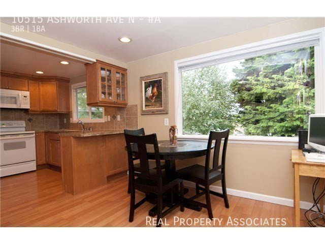 10515 Ashworth Ave N, #A, Seattle WA 98133 - Photo 5