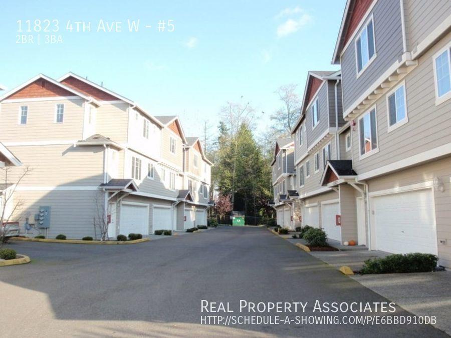 11823 4th Ave W, #5, Everett WA 98204 - Photo 1