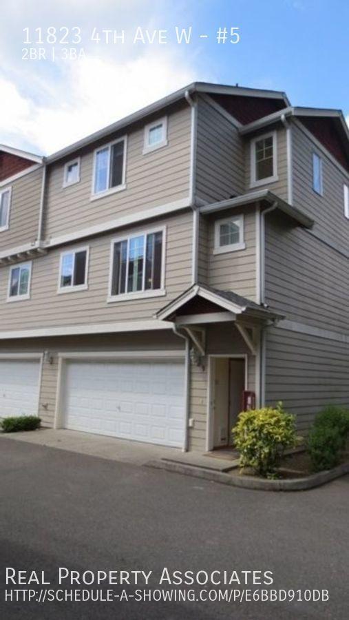 11823 4th Ave W, #5, Everett WA 98204 - Photo 2