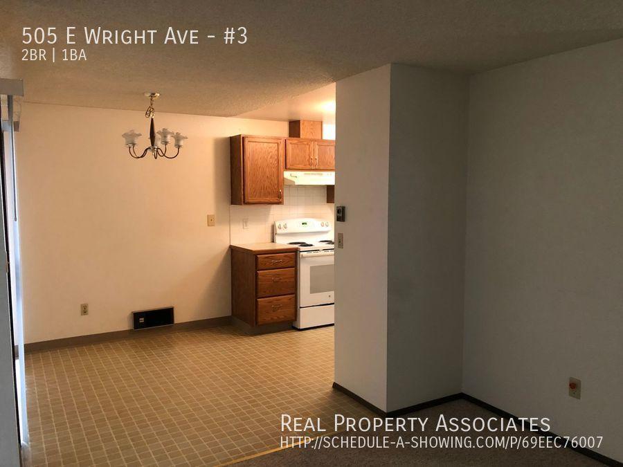 505 E Wright Ave, #3, Tacoma WA 98404 - Photo 3