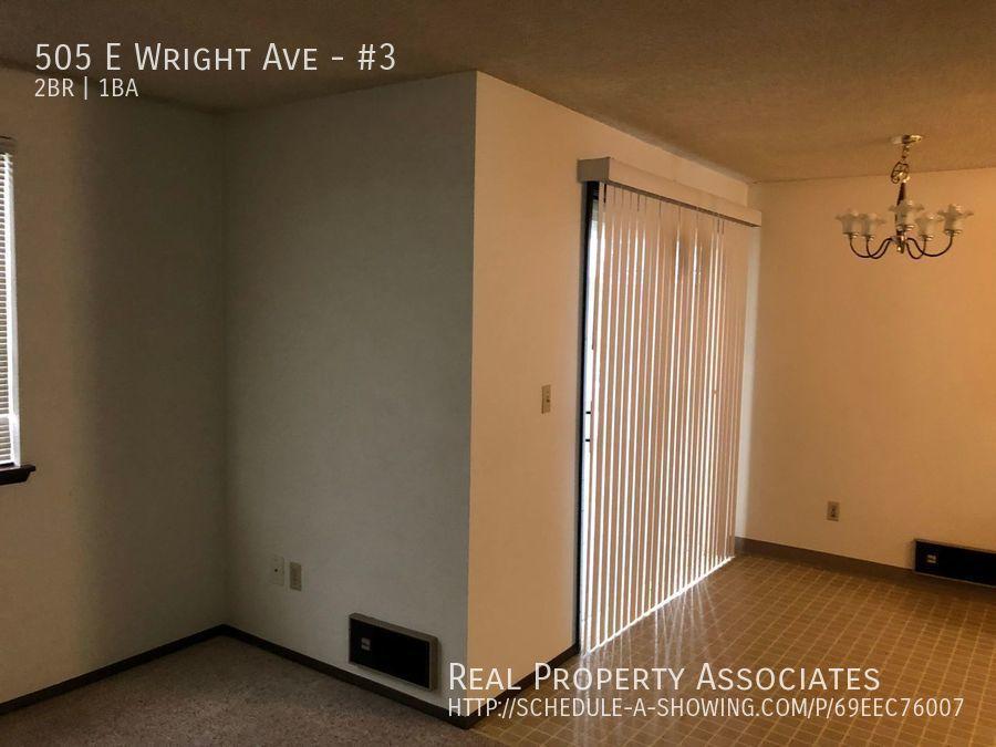 505 E Wright Ave, #3, Tacoma WA 98404 - Photo 4