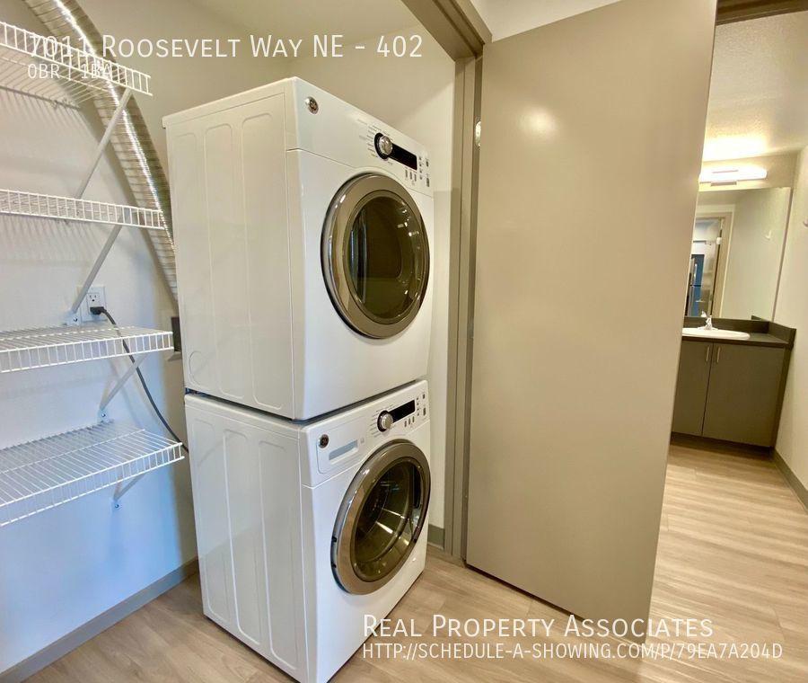 7011 Roosevelt Way NE, 402, Seattle WA 98115 - Photo 3