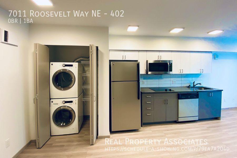 7011 Roosevelt Way NE, 402, Seattle WA 98115 - Photo 8