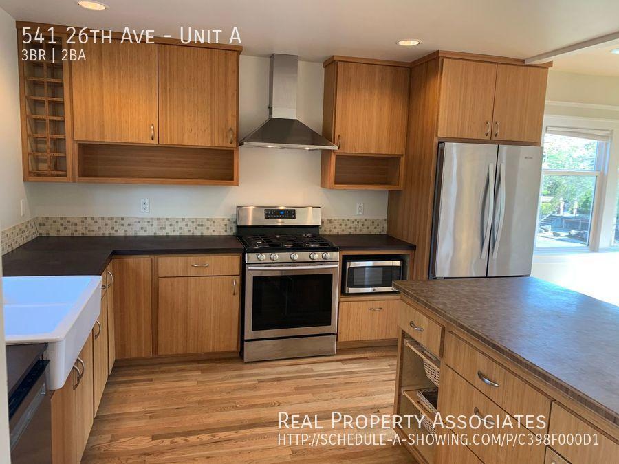 541 26th Ave, Unit A, Seattle WA  - Photo 4