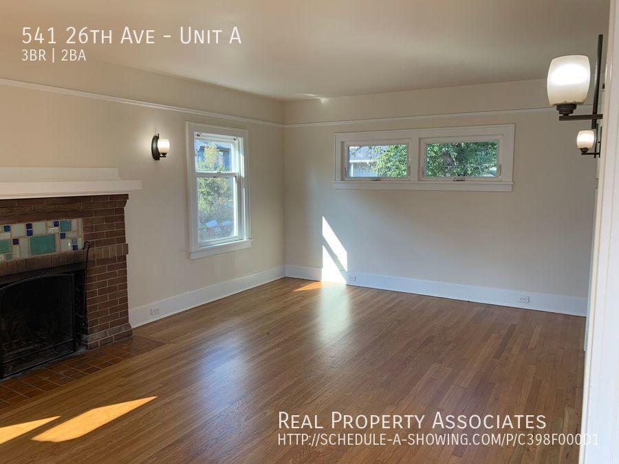 541 26th Ave, Unit A, Seattle WA  - Photo 7