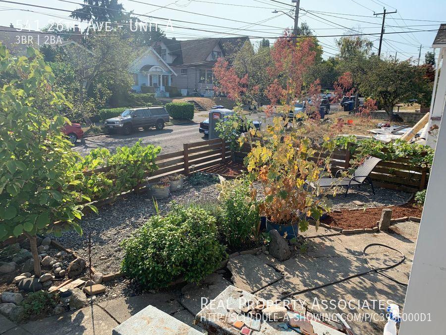 541 26th Ave, Unit A, Seattle WA  - Photo 24