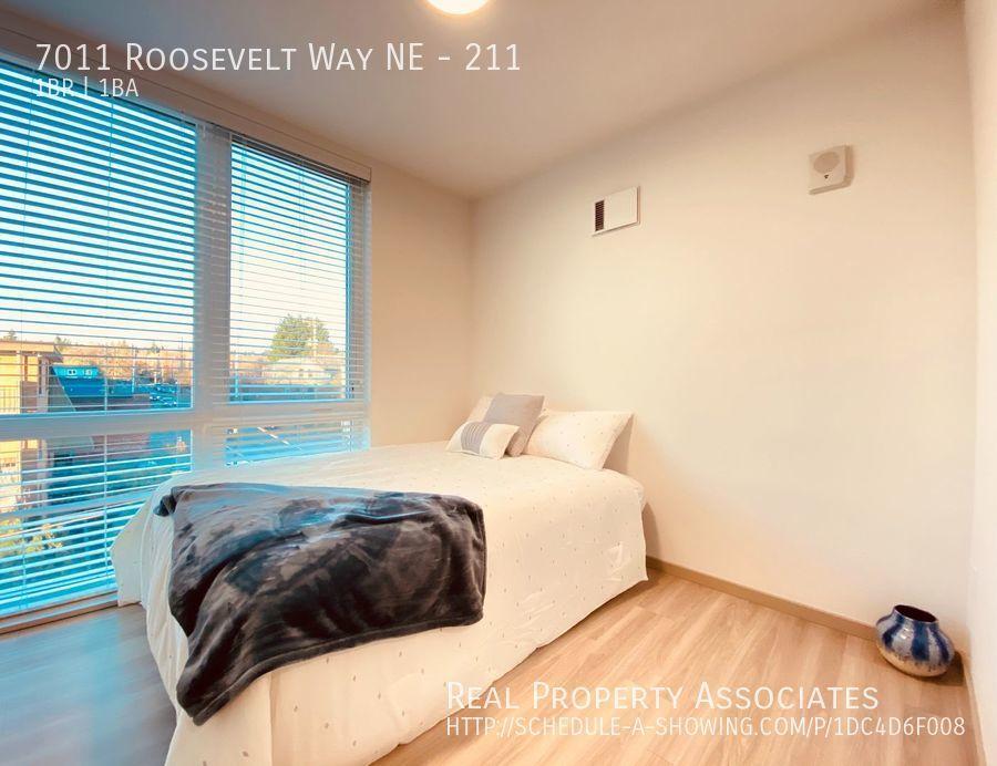 7011 Roosevelt Way NE, 211, Seattle WA 98115 - Photo 6